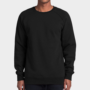 AS COLOUR - BOX CREW NECK